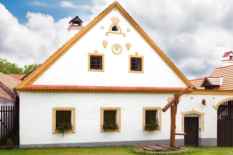 Holasovice (CZ)