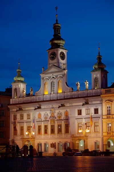 České Budějovice (CZ)
