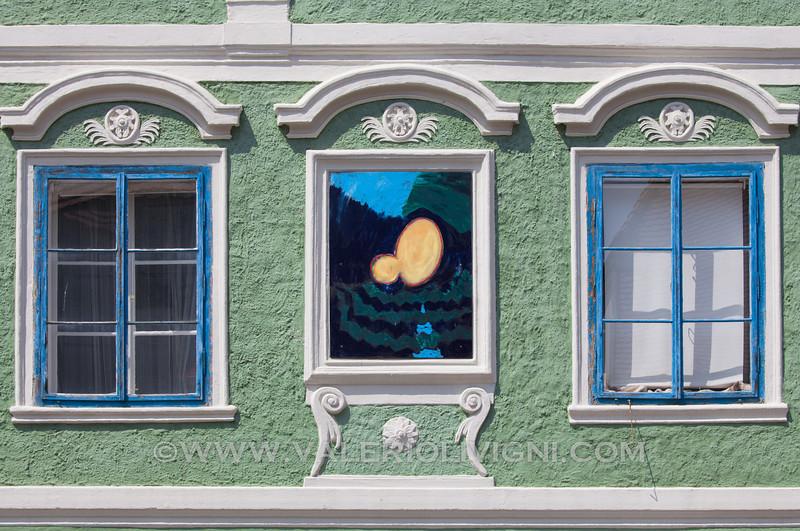 Český Krumlov (CZ)