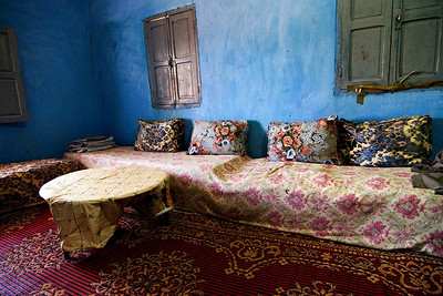 Village Living Room