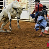 Shane Esco and Bryan McElwee bullfighters Nov 1, 2013