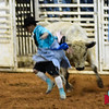 Shane Esco bullfighter South region finals Nov 2, 2013