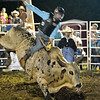 Southern Rodeo Company Bull ride event photography Calhoun, GA July 19-20, 2013