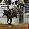 Matt Croom takes on Easy Money at the South region finales Nov 2, 2013 in Gay, GA at QC Arena.