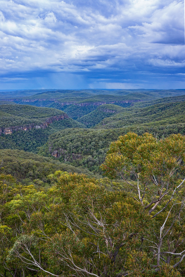 Echo Point Storm_Justine King