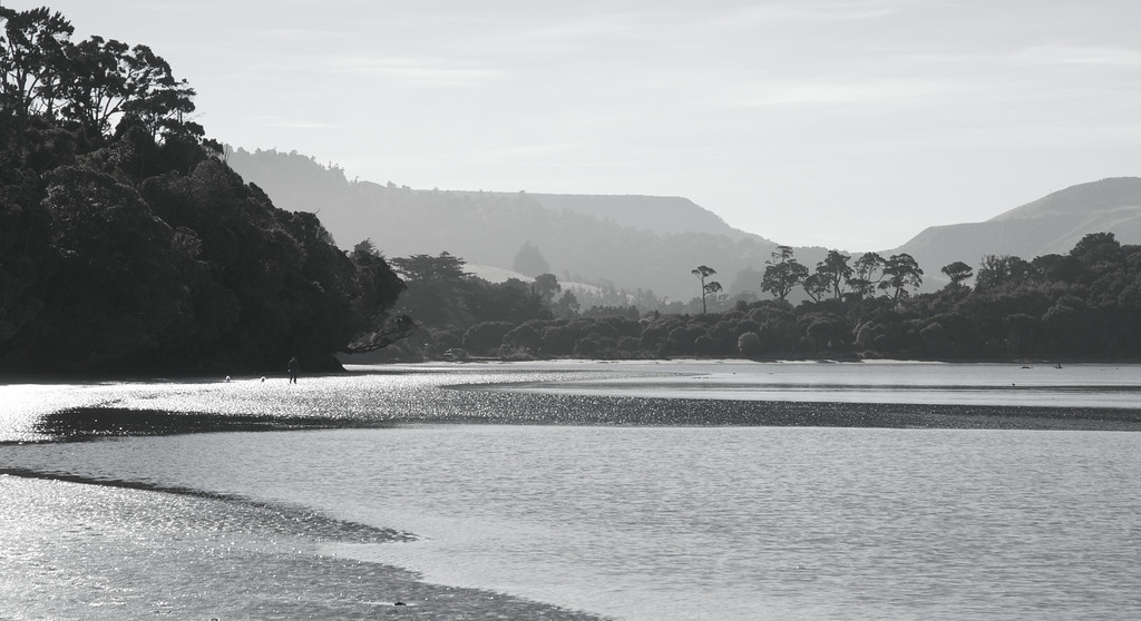 Papatowai Estuary, Catlins