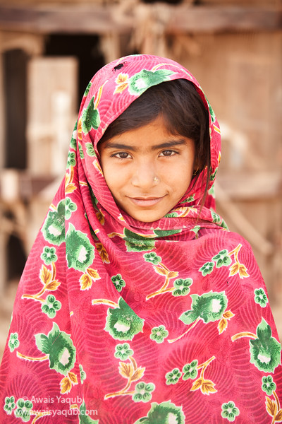 Princess of Cholistan