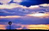 Hopi Mesa Windmill | Clearing Storm