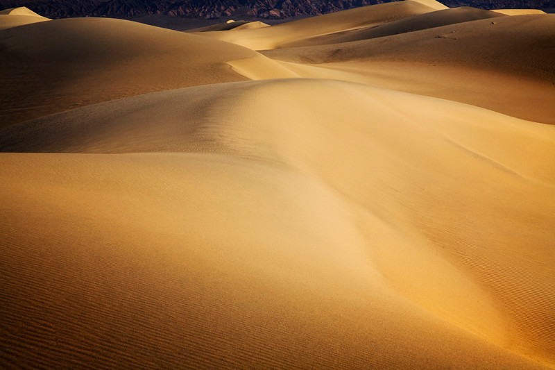 Dunes - Death Valley National Park, CA