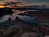 <center><b>Alstrom Point - Lake Powell</center></b>