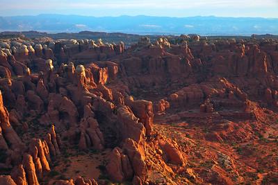 Arizona Landscape - Lake Powell