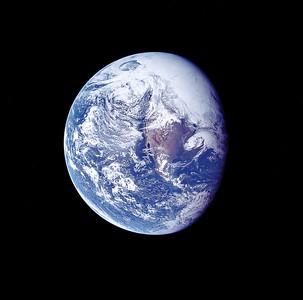 Apollo Missions 13-17