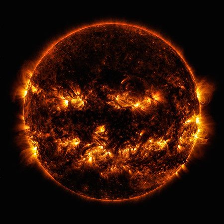 Solar Photos