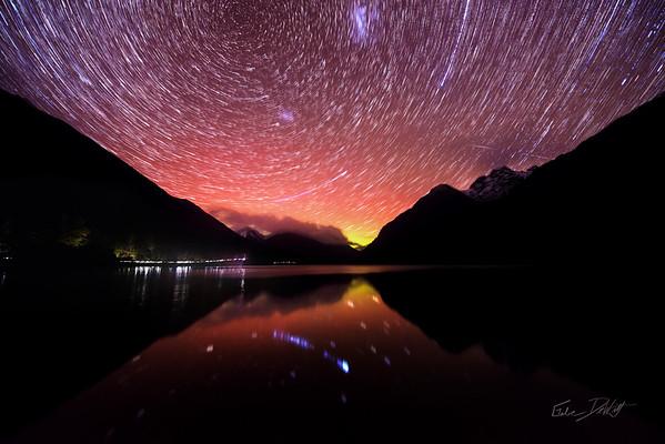 Gunn Lake composite