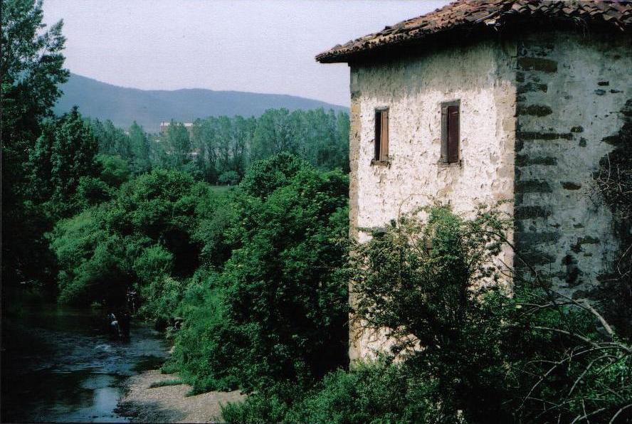 Basque region