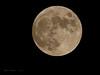 Full Moon over the Mediterranean<br /> San Juan Beach, Alicante, Spain