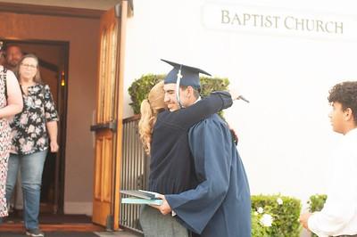 2021 CRBA Awards & Graduation