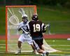 Varsity Lacrosse vs Chatham 8-7 May 1 @ Chatham  7835