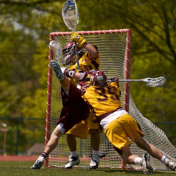 Summit Varsity vs Madison 12-3 Apr 24  @ Madison  23742