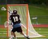 Varsity Lacrosse vs Chatham 8-7 May 1 @ Chatham  7837