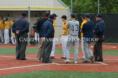 WPIAL Baseball Playoffs - Norwin Vs North Allegheny