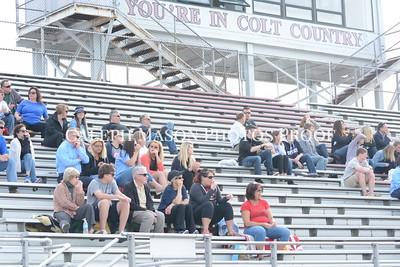 WPIAL Lacrosse Playoffs Seneca Valley Vs Chartires Valley