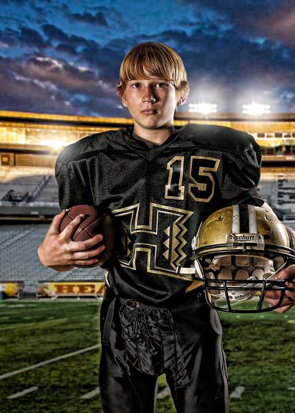 Wyoming Football Expansion