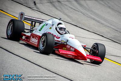 Andretti Racing Experience