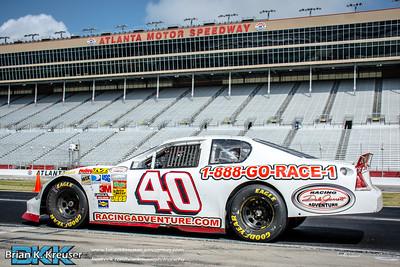 Dale Jarrett Racing Adventure