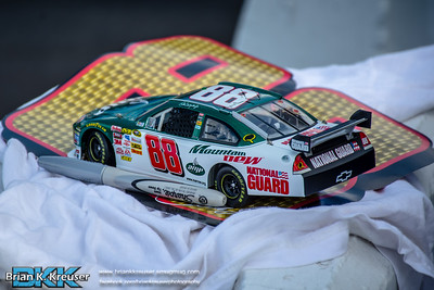 Great Clips 300 to benefit Feed The Children