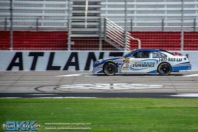 NASCAR Racing Experience 09132014