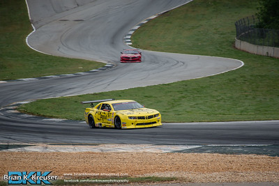 TransAm Series during Formula DRIFT Pt 2
