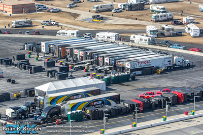 Drive Sober Qualifying Day