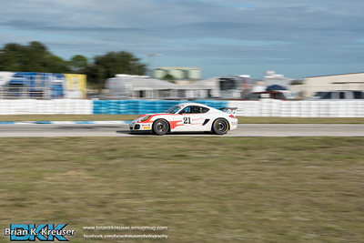 Sebring Historic Races 2015