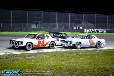 Three Palms Speedway 2015