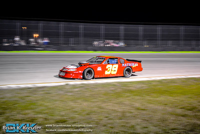 Sreet Stocks Division at Three Palms Speedway 01172015