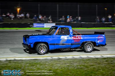 Thunder Trucks January 3rd