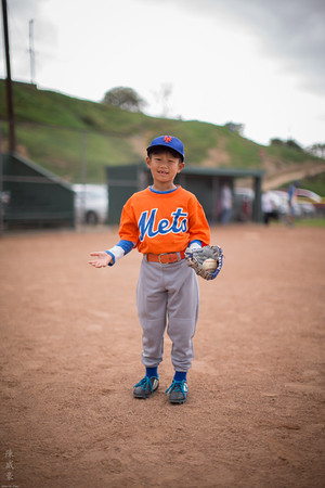 2016 West Torrance Little League - Alexander