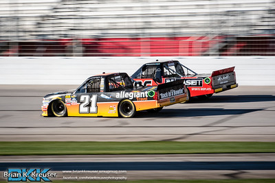 2016 Great Clips 200