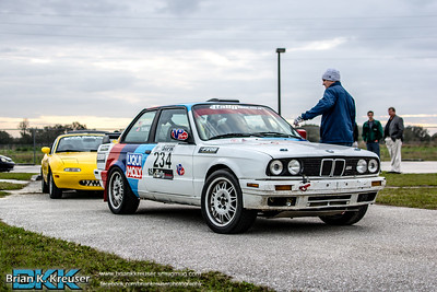 Super Tarmac RallyCross