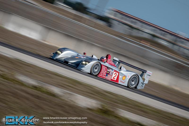 HSR Classic 12 Hour at Sebring