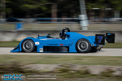HSR Classic 12 Hour at Sebring
