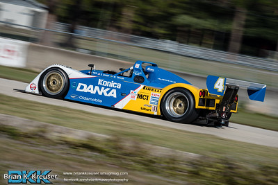 HSR Classic 12 Hour Race