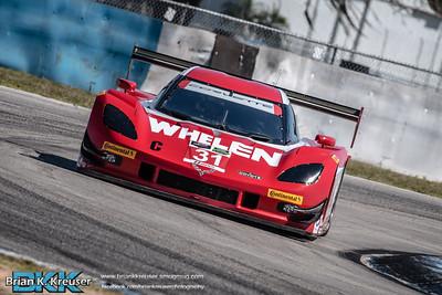 Historic GT/GTP/ALMS Enduro