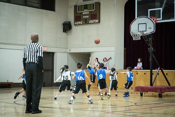 2017 CBO Basketball - Alexander