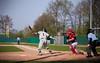 Baseball Stuttgart Reds vs. Mainz Athletics