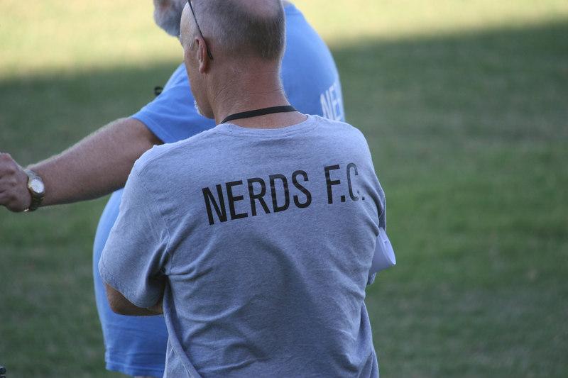 Nerds FC 2