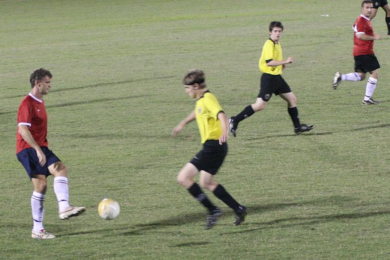 Nerds FC 2 - Ball Control