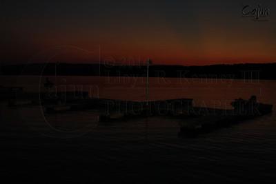 Goose Pond 09062013 Night Photo IMG_1156