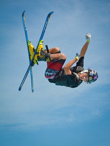 Ski Jumper